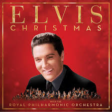 with elvis and the royal philharmonic orchestra