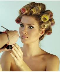 sissified permed hair 322 best curlers images on pinterest hair dos curls hair and