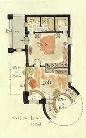 Storybook Cottage House Plans by 77 Best House Plans Other Images On Pinterest Craftsman