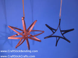 coffee stir stick ornaments craft stick crafts craft stick