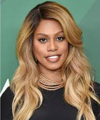 hairstyles for transgender laverne cox sounds off about transgender military ban instyle com