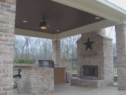 fireplace cool prefabricated outdoor fireplace artistic color