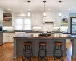 clear glass pendant lights for kitchen island kitchen design ideas interior cool kitchen pendant lighting light