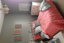 Teen Bedroom Makeover - bedroom wallpaper hi res gray and coral bedroom home