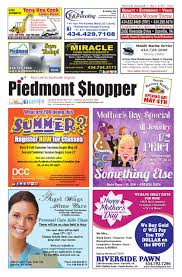 piedmont shopper 5 2 13 by piedmont shopper issuu
