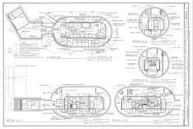 delta 01 launch control center floor plan