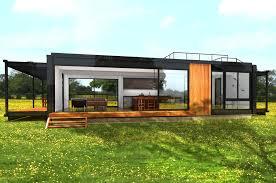 modern prefab guest house modern houses south africa studio