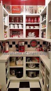 Kitchen Collection Jobs Delusions Of Ingenuity Andi U0027s Pantry Project Part 4 Reveal