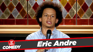 Seeking Eric Andre Eric Andre Stand Up 2012