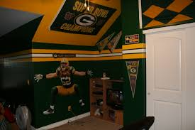 Green Bay Packers Home Decor Decorations Kids Room Wall Decor Design Decorating For Iranews