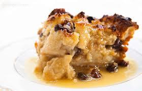cuisine dessert bread pudding recipe with simplyrecipes com