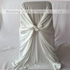 Cheap Wedding Chair Covers Tie Butterfly Bow Wedding Hotel Banquet Event Party Decoration