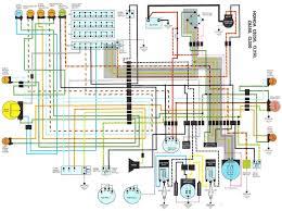 component alternator schematic diagram technical information ford