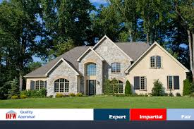 real estate appraisal home appraisal dfw quality appraisal
