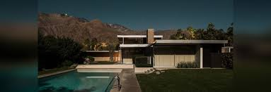 Palm Springs Home Design Expo by Midnight Modernism Tom Blachford Shoots Palm Springs Houses By