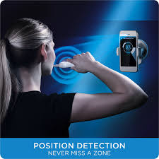amazon com oral b genius pro 8000 electronic power rechargeable