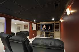 home theater or media room for your home design build pros