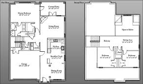 Luxury Townhomes Floor Plans Village At Windstone Hendersonville Nc Townhomes For Sale