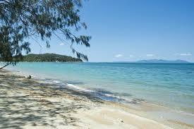 beachside unit 3 on magnetic island holiday unit arcadia magnetic