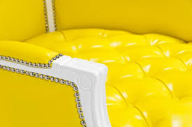 French Yellow Chair Www Roomservicestore Com French Twist Balloon Chair In Yellow