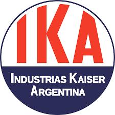 industrias kaiser argentina wikipedia