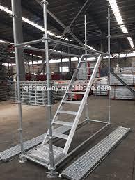 list manufacturers of aluminum scaffolding stairs buy aluminum