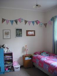 Pretty Bunting Flags Pretty Bunting For The Girls Room Chevgirl
