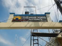 philippine ports authority wikipedia