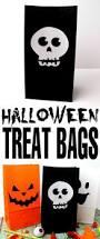 halloween treat bags frugal mom eh