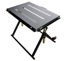Folding Welding Table Nomad Portable Fixture Table Welding Tables