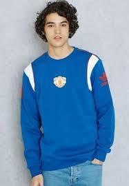 jack u0026 jones premium dark sweatshirt suéter de cuello redondo
