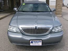 lincoln town car in iowa for sale used cars on buysellsearch