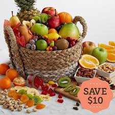 fruit basket delivery fruit baskets delivery send fruit gift basket shari s berries