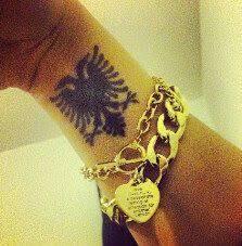 albanian tattoos www facebook com albaniantattoos albanian