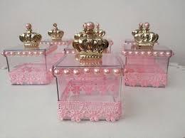 New Lembrancinhas de Chá de Bebê Feminino: Confira Sugestões  @SV14