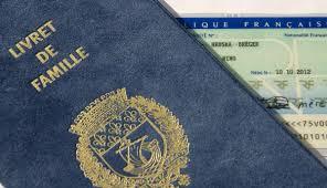 mariage mixte franco marocain délai d attente livret de famille transcription du mariage