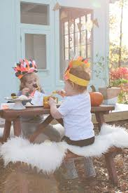 thanksgiving snack ideas a thanksgiving kids table with astrobrights lay baby lay