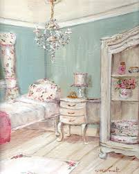 Shabby Chic Paintings by 229 Best Shabby Chic Art Images On Pinterest Paintings Tea Art