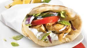 faire sa cuisine en ligne sandwich au poulet à la grecque recettes iga barbecue volaille
