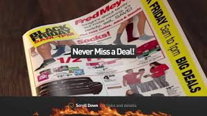 fred meyer black friday 2016 ads and sales black friday 2016