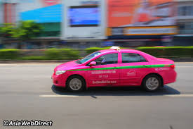 Arizona Is It Safe To Travel To Thailand images 10 things you should know when taking a taxi in bangkok taxis in jpg