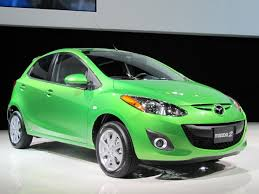 mazda 2 2011 mazda2 is one cool little hatch