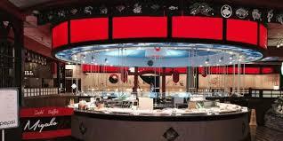 Minado Sushi Buffet by Home Miyako Japanese Buffet Sushi Seafood Chinese Pompano