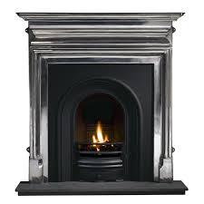 brilliant design gallery barcelona cast iron fireplace price