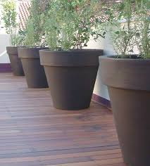 awesome large patio pots and planters large outdoor planters the