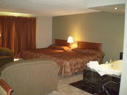 chambre avec bain hôtel motel le gîte québec