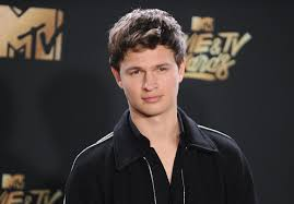 ansel elgort ansel elgort accidentally injured himself in the silliest way