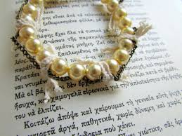 easy pearl bracelet images Easy diy pearl bracelet with lace and chain where to buy pretty jpg