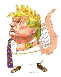 new york review of books trump the scramble by michael tomasky the new york review of
