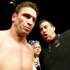 ken shamrock exclusive on ufc legacy and his controversial kimbo